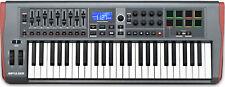 Novation Impulse 49 49-Key Keyboard MIDI/USB Controller
