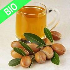 Huile précieuse d'Argan BIO pure 10 ml - huile de massage la vie en zen