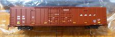 BLMA Models HO #53065 (Rd #780730) BNSF (Powerbar Logo) Bx-166 60'Beer Car
