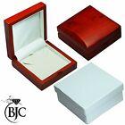BJC 9 ct Oro Blanco Natural ópalo y diamante 0,40 ct 0,17ct Collar Con Colgante