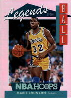 2018-19 Panini Hoops NBA Basketball Insert Singles (Pick Your Cards)