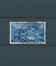 ITALIE - 1951 YT 603 - TIMBRE OBL. / USED