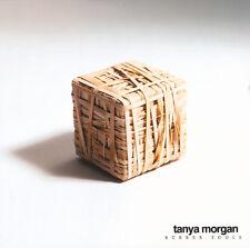 Tanya Morgan w/ 6th Sense - 'Rubber Souls' (Vinyl Lp Record)