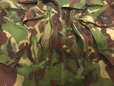GUC RAF NATO Size 7080/9095 Regiment Smock Combat Temperate DPM Combat Jacket