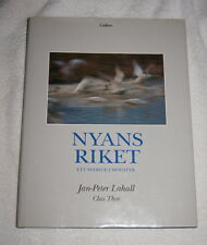 Nyans Riket Ett Sverige I Miniatyr (1994) Shade Empire, Sweden in Miniature