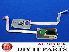 HP DV6 DV6-6 DV6-6000 Series Finger Print Module + Cable  P/N 665310-001