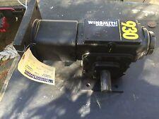 WINSMITH PRECISION GEARBOX 25:1 RATIO - MODEL 930CDTK - DOUBLE SHAFT