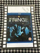 Fringe Complete 1 Series ( Blu-ray )