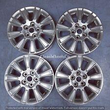 707A Used Aluminum Wheel - 10-11 Buick Allure/Lacrosse,17x7