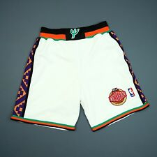 100% Authentic Mitchell & Ness 1995 All Star Game NBA Shorts Mens Size M 40