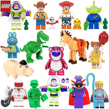 LEGO Toy Story 4 Building Blocks Children Assembled Minifigures Toy