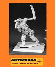 GOLEM CDE CHAIR / FLESH GOLEM PATHFINDER REAPER MINIATURE (50MM )