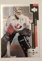 1997-98 Black Diamond #131 Roberto Luongo Rookie RC
