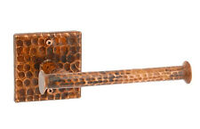 Premier Copper Products Tphldrdb Hand Hammered Copper Tissue Paper Holder