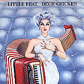 Little Feat - Dixie Chicken (Warner Brothers CD 1988) - Analog Transfer