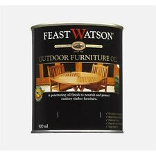 Feast Watson 500ml Teak Outdoor Furniture Oil