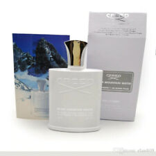 Authentic Creed Mountain Water Perfume For Men French Parfum Women's Classic