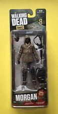 Morgan Jones The Walking Dead Action Figure SerieTv 12 CM