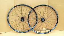 EASTON AR27 27.5 650B WHEELS SRAM 746 / 716 HUBS MTB XC NEW TUBELESS