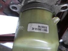 VOLVO C30 STEERING PUMP P/N 36001485, 04/07-07/13 07