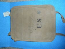 Model 1874 Indian War Clothing Bag, Buffalo Soldier, 24th Inf, (ABA 12350)