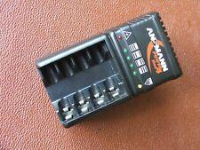 Ansmann Powerline 4 Traveller battery charger