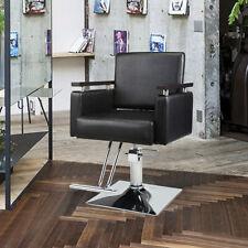 Classic Hydraulic Barber Chair Salon Beauty Spa Equipment 360 Degrees Swivel