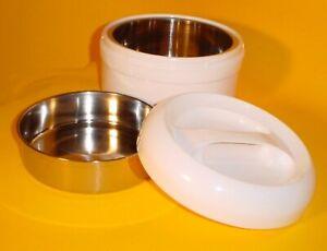 Thermobehälter 2 Liter Essenträger Essenbehälter Speisebehälter