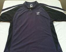 a482fc67906 Brand new vintage NFL Team Apparel brand, Dallas Cowboys polo shirt size  medium