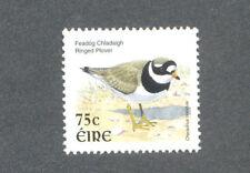 Ireland Birds mnh Ringed Plover mnh- (1482c)