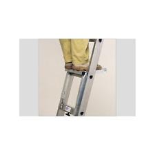 Universal Heavy Duty Ladder Platform Step - Strong, Secure Stable Platform Shelf
