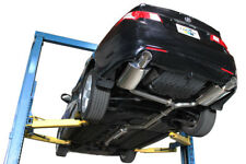 Greddy Supreme SP Cat-Back Exhaust for 09-14 Acura TSX 10158203