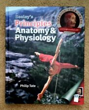 Seeleys Principles of Anatomy and Physiology