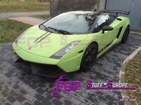 New LP570 Front bumper for Lamborghini Gallardo 2004-2008 coupe & Spyder