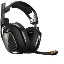 Astro A40tr Black Gaming Headset for PC