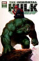 IMMORTAL HULK #17 INHYUK LEE VARIANT NM SPIDER-MAN AVENGER ENDGAME THOR IRON MAN