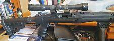 "Simmons 22 MAG 3-9x32 Rifle Scope USED FOV 1"" Tube Truplex Reticle w/ Rings"