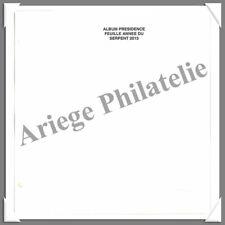 """CERES - FRANCE Présidence - Année 2013 - Bloc """"Année du Serpen"""" - AVEC Pochettes"""
