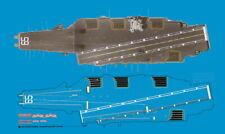 Peddinghaus-Decals 1/1250 3105 Uss 65 Enterprise- Decksmarkierungen