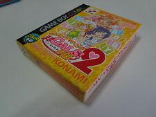 Super Gals Kotoburiran 2 Game Boy Japan NEW