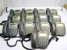 Lot Of 13 Avaya 2410 Digital Telephone Phones