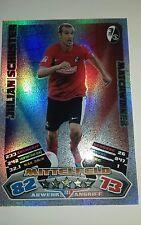 Match Attax 2012/2013 Julian Schuster Matchwinner 341 2013 2012/13 2012