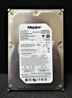 Seagate STM3500630AS 500GB 7.2K 3G 16MB 3.5in SATA Hard Drive