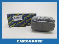 Pills Front Brake Pads Pad TOYOTA Land Cruiser Prado Petrol