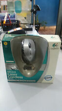 "RARE BRAND ""NEW""  Logitech MX 610 Cordless Laser Mouse (931350-0403)"