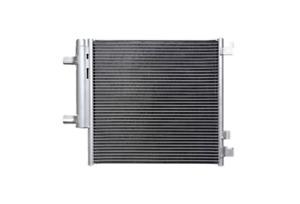 A/C CONDENSER AIR CON RADIATOR CHEVROLET SPARK 1,0 1,2 2010- 42422272 94554553