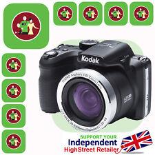 Kodak Pixpro AZ422 42x zoom Bridge Camera 20MP