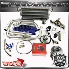 GT35 14 pieces Hybrid Turbo Starter Kits   Dodge Neon SRT- 4 0.70A/R