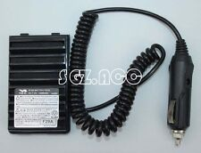 Car Battery Adaptor FNB-83 for Yaesu Vertex VX-170 VX-177 VXA-150 FT-60R VXA-220