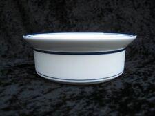 Dansk Concerto Allegro Blue Fruit Cereal Bowl ~ Nice!